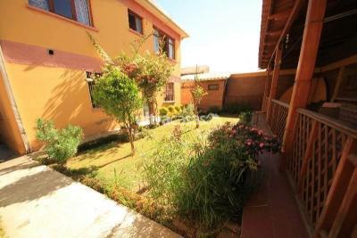 Casa en Venta en Cochabamba Mayorazgo