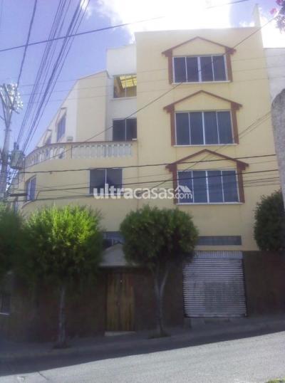 Casa en Venta en La Paz Sopocachi Rosendo Gutiérrez esquina Crespo