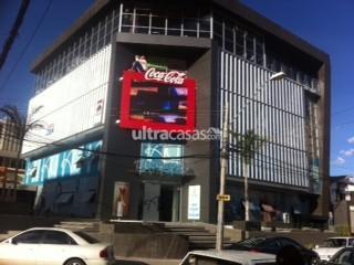 Oficina en Venta en Cochabamba Queru Queru