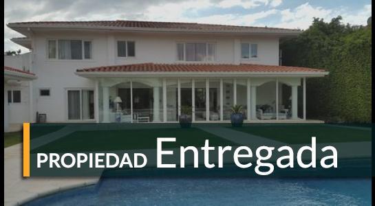 Casa en Alquiler .COLINAS DEL URUBO 2 Foto 1