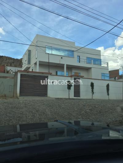 Casa en Venta en La Paz Mallasilla Mallasilla  Sector Chullpani Calle A, esquina calle 3 Nro 690