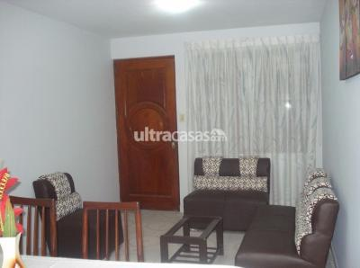 Departamento en Alquiler en Cochabamba Sarco