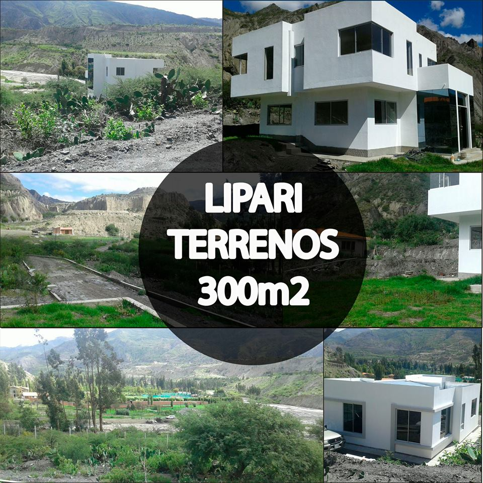Valles de Lipari Foto 1