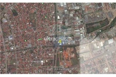 Galpón en Venta en Warnes Parque Industrial Latinoamericano 4to Anillo Canal Cotoca y Parque Industrial