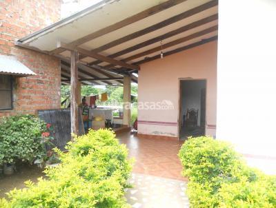 Casa en Venta en San Borja San Borja C/Potosí norte