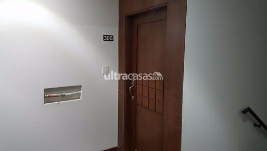 Departamento en Anticretico Anticretico Mono-ambiente Av. Beni ENTRE 3er Y 2do Anillo Foto 16