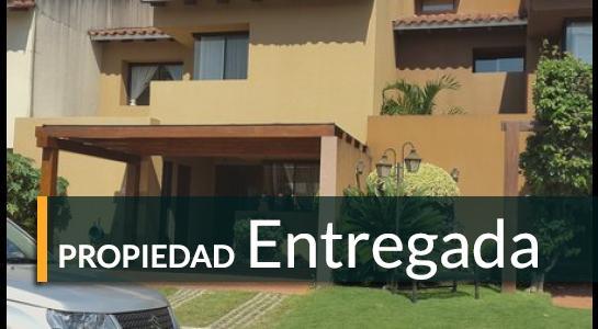 Casa en Alquiler CONDOMINIO LA ACIENDA 1 Foto 1