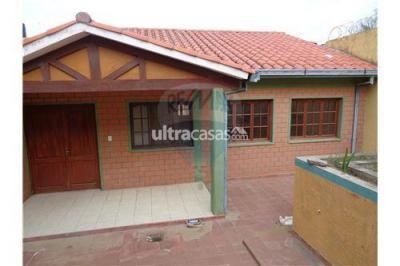 Casa en Venta en Tarija San Luis Av. Principal San Luis