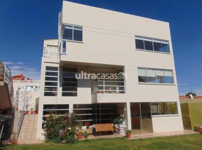 Casa en Venta en La Paz Mallasilla HERMOSA CASA EN VENTA ZONA  MALLASILLA - LA PAZ