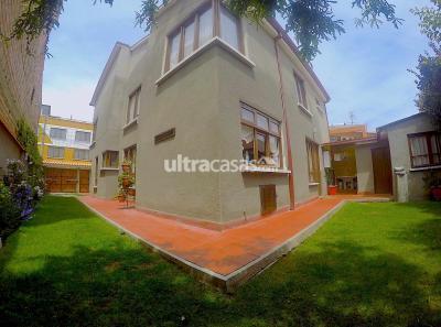Casa en Venta en La Paz Seguencoma Casa recién remodelada