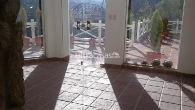 Casa en Alquiler en La Paz La Florida LA FLORIDA