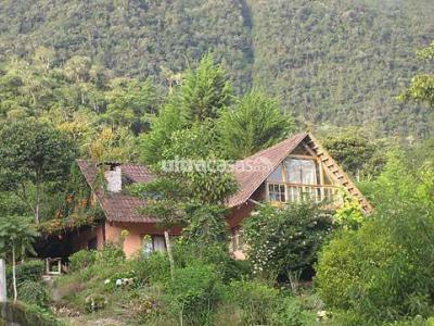 Casa en Venta en La Paz Coroico