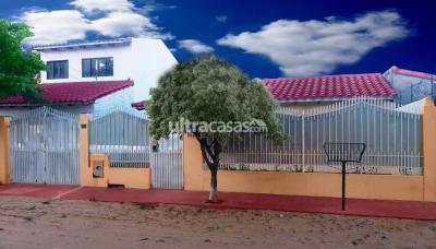 Casa en Alquiler en Santa Cruz 6to Anillo Sur