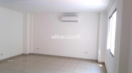 Departamento en Anticretico Santos Dumont, calles Juan Knez y Jorge Flores Arias 3er y 4° anillo Foto 2