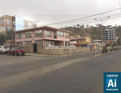 Oficina en Alquiler en La Paz Irpavi Calle 1 de Irpavi