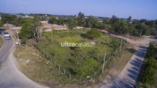 Terreno en Venta HERMOSO TERRENO ZONA COLEGIO CAMBRIGE Foto 4