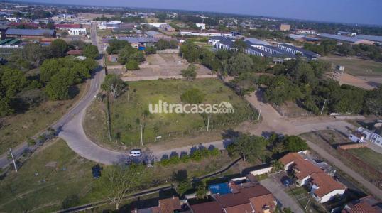 Terreno en Venta HERMOSO TERRENO ZONA COLEGIO CAMBRIGE Foto 6