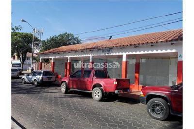 Local comercial en Venta en Santa Cruz de la Sierra Centro prolongación murillo