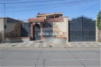 Casa en Alquiler en Cochabamba Sacaba