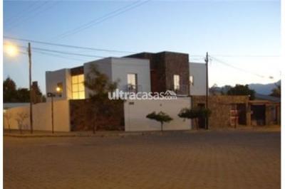 Casa en Venta en Tarija San Gerónimo Villena