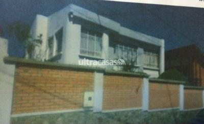 Casa en Venta en La Paz Calacoto Calacoto