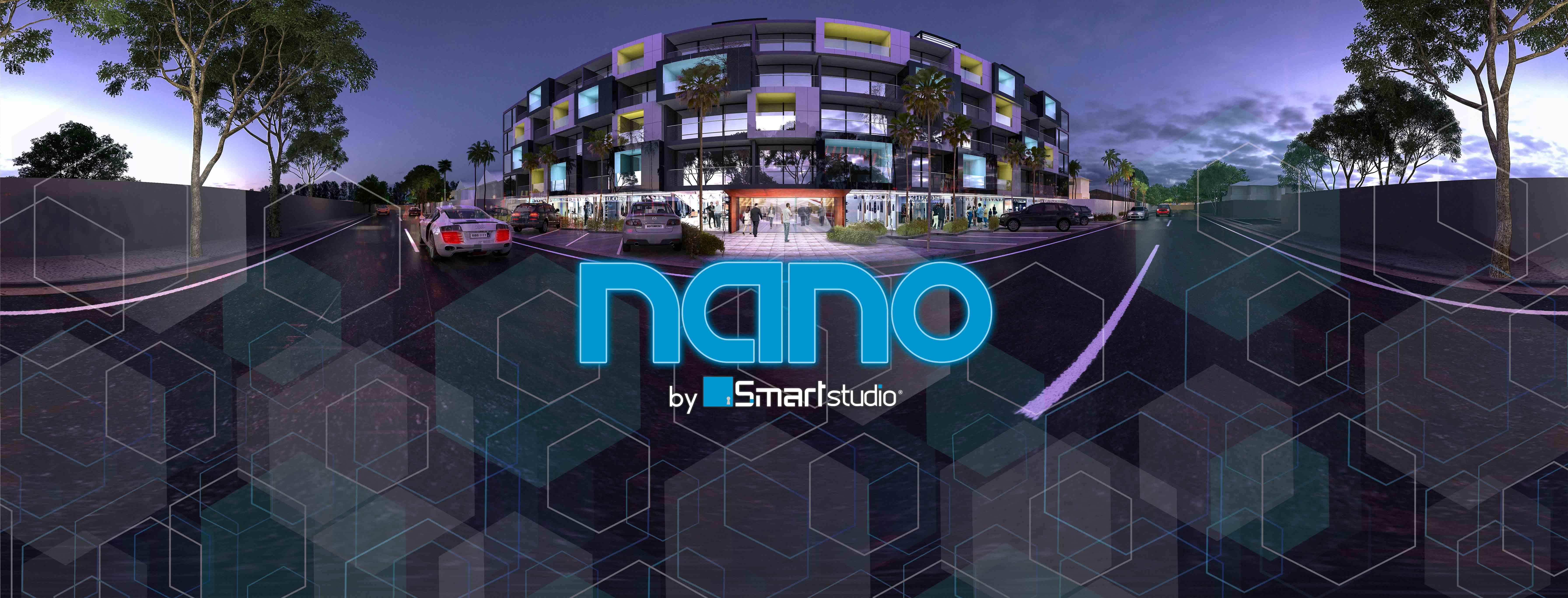 Nano by Smartstudio Foto 1
