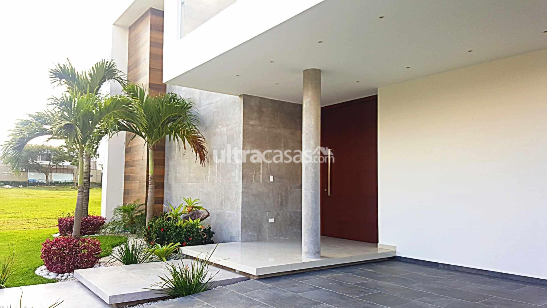 Casa en Venta Urubó  Foto 35