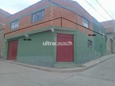 Casa en Venta en Potosí Potosí Casa en venta