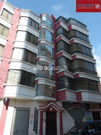 Casa en Venta en La Paz Villa Fatima