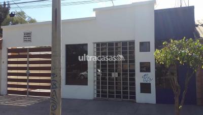 Casa en Venta en Cochabamba Queru Queru Av. Oblitas #279 entre Pasaje Eliodoro Camacho y Av. Villarroel