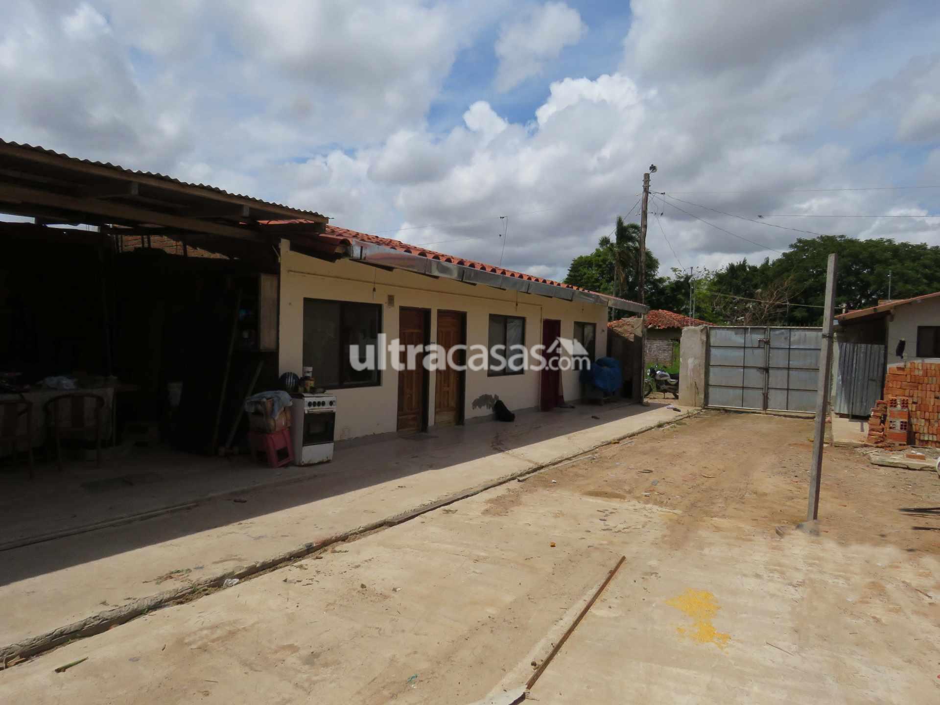 Casa en Venta AV BOLIVA CALLE 12 (BARRIO 24 DE JULIO)  Foto 1