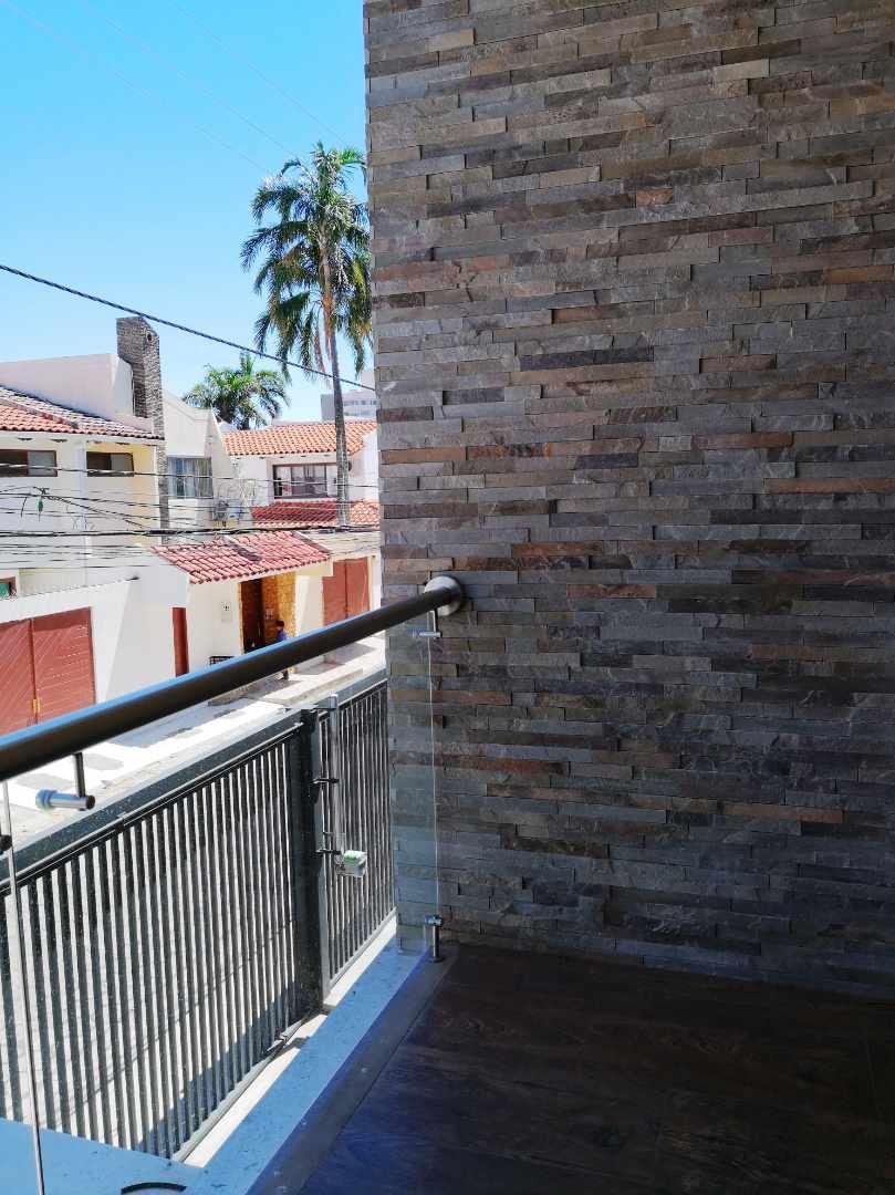 Departamento en Venta Barrio Urbari, a dos cuadras del segundo anillo, Edificio Andreas Premium Loft Foto 10