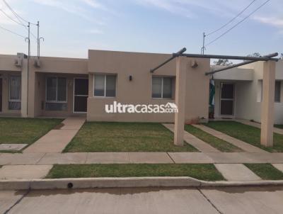 Departamento en Alquiler en Santa Cruz de la Sierra Carretera Norte Av. Banzer Km 8 1/2 al Norte en Condominio Sevilla Norte