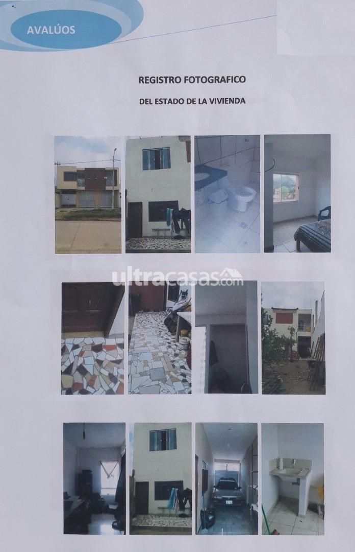 Casa en Venta Urb. las palmitas, avenida 19 de marzo, zona sur, los lotes Foto 12