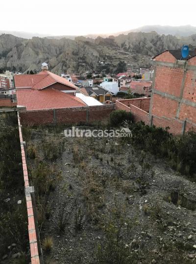Terreno en Venta en La Paz Achumani Achumani, Los Rosales
