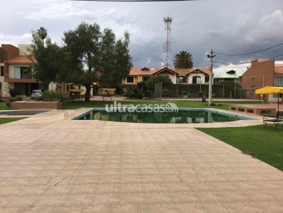 Casa en Venta en Cochabamba Muyurina zona el castillo - condominio hacienda santa maria
