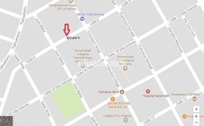 Casa en Anticretico en El Alto La Ceja VILLA DOLORES CALLE 9