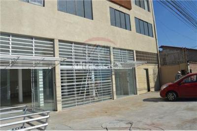 Local comercial en Alquiler en Santa Cruz de la Sierra 3er Anillo Este AV VIRGEN DE COTOCA FRENTE AL MALL PLAZA