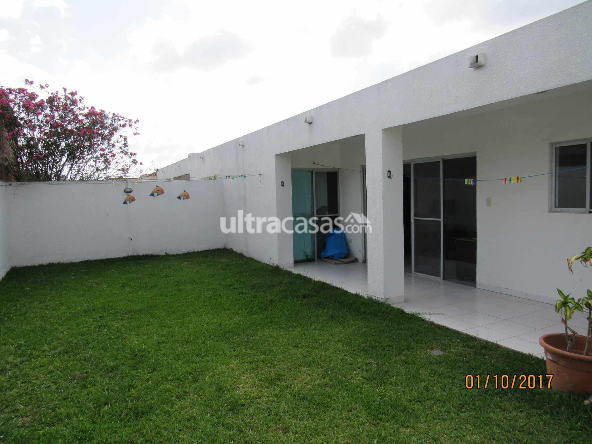 Casa en Venta Casa en venta en el Urubo. Santa Cruz de la Colina  Foto 6