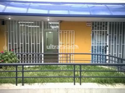 Local comercial en Alquiler en La Paz Cota Cota Calle 30 Cota cota Edif. LA LAGUNA