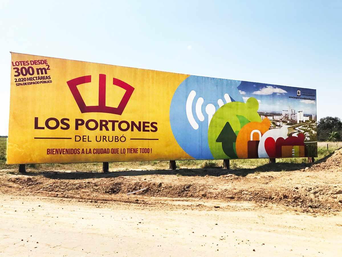 Terreno en Venta Urubó a 15 minutos del 4to. anillo Foto 7