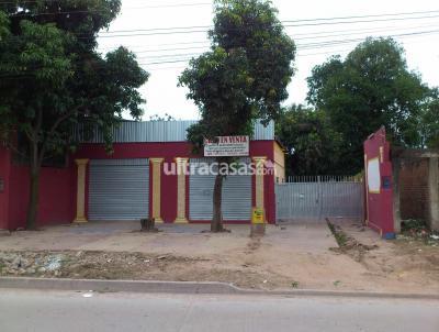 Casa en Venta en Yacuiba Yacuiba Av. Bolivia entre Yacuiba y Pocitos