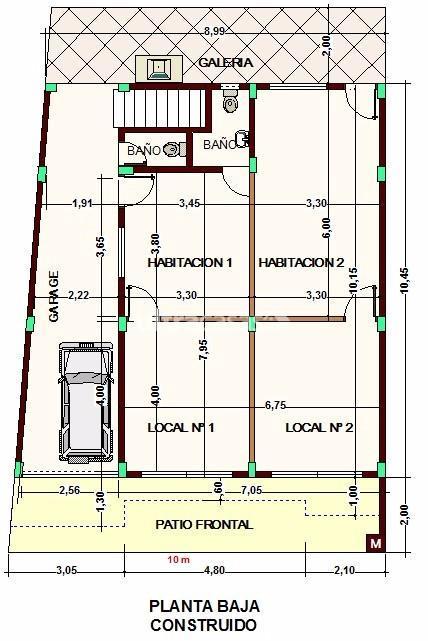 Casa en Venta Urb. las palmitas, avenida 19 de marzo, zona sur, los lotes Foto 2