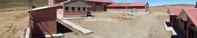 Galpón en Venta en Oruro Oruro Vinto Oruro