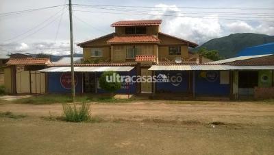 Casa en Venta en Cochabamba Ushpa Ushpa complejo carcage k.20 carretera antigua a santa cruz