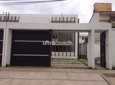 Casa en Venta Las Palmas, entre 3er y 4to anillo (1 cuadra de la Av. Piraí y a 4 cuadras del 4to Anillo) Foto 32