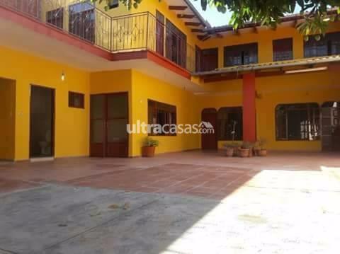 Casa en Venta Casa Ubicada En El 4° Anillo, Canal Cotoca. Foto 2
