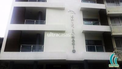 Departamento en Alquiler en Santa Cruz de la Sierra Centro calle Velasco entre Manuel Ignacio Salvatierra y Mercado