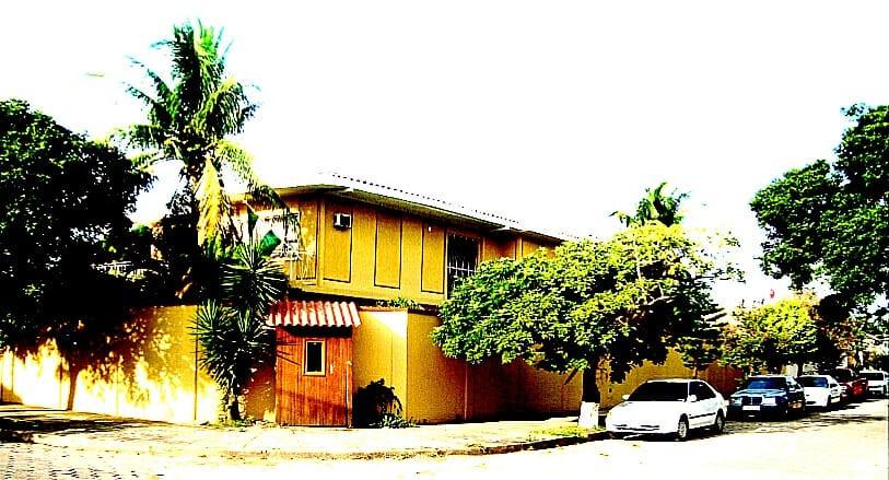 Casa en Venta ZONA CENTRO CALLE ORURO Foto 1