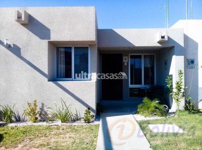 Casa en Anticretico en Santa Cruz de la Sierra Carretera Norte Casa en Anticrético Condominio Sevilla Pinatar